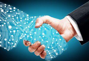 connectit digitális transzformáció