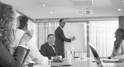 Középvezetők vállalati kihívásai